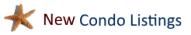 New Condominium Home Listings For Sale in Gulf Shores, Orange Beach and Perdido Key Florida Resort Real Estate
