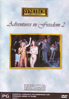 Приключения на свободе 2 / Adventures in Freedom 2.
