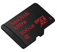 Micro SD SanDisk