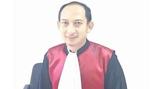 Hakim Ibnu Kholik
