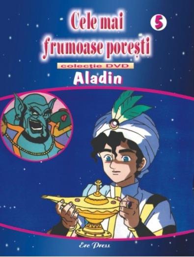 ALADIN SI LAMPA FERMECATA- ALADDIN 2 INTOARCEREA LUI JAFAR – DESENE DISNEY