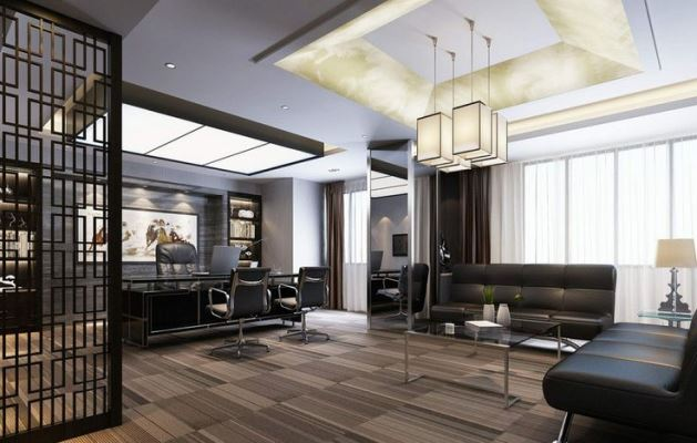Luxury Office Design Luxury Office  Home Design Ideas And Pictures