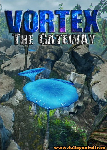 Vortex The Gateway pc game