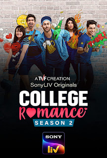 Download College Romance (Penguins) (2021) Season 2 All Episode 480p HDRip