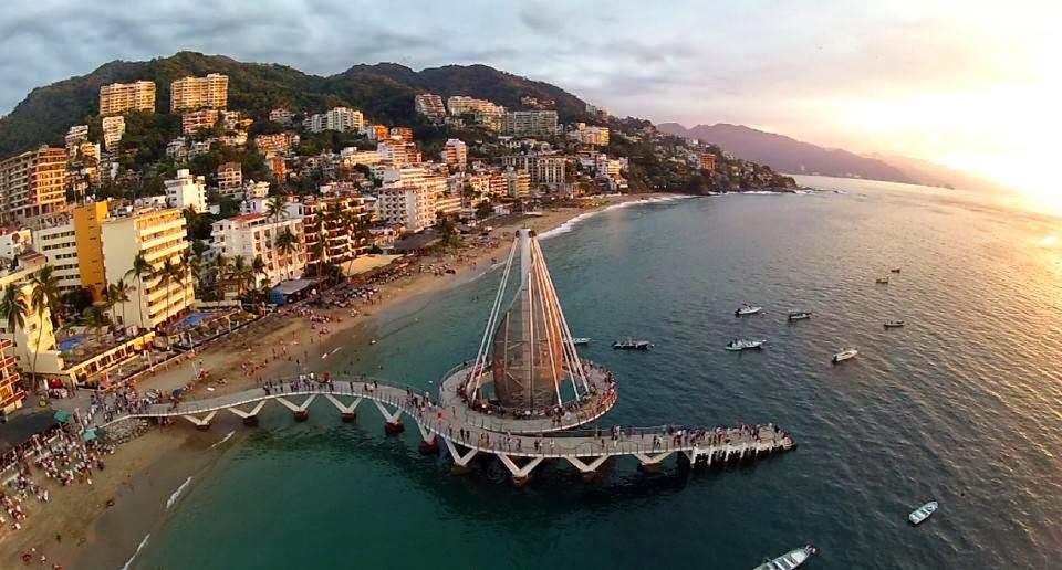 Resultado de imagen de turismo puerto vallarta