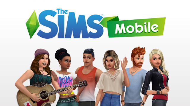 Download The Sims Mobile Mod Apk Terbaru Full Free