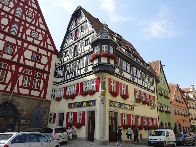 Rotemburgo - Alemanha
