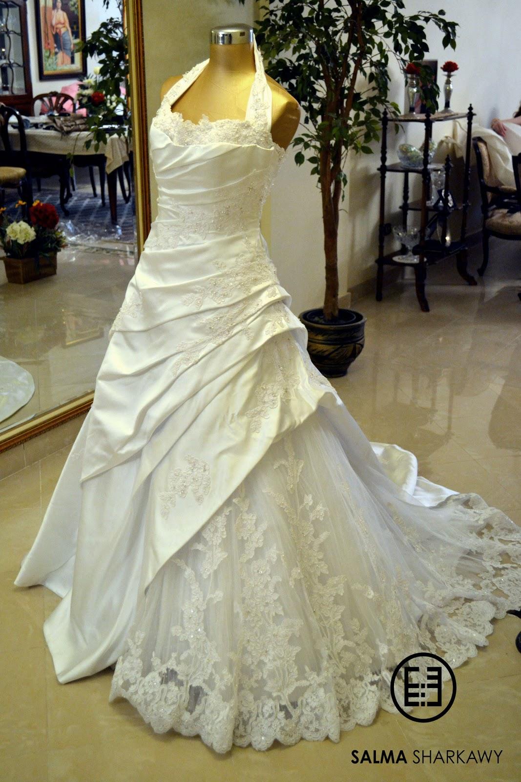 "Eshtery Egypt : At Senorita: PRONOVIAS ""DAVIS"" wedding dress"