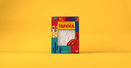 Tapioca Sabor da Paraíba (Student Project)