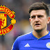 Man Utd still interested in Leicester City Harry Maguire