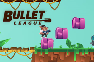 BulletLeague