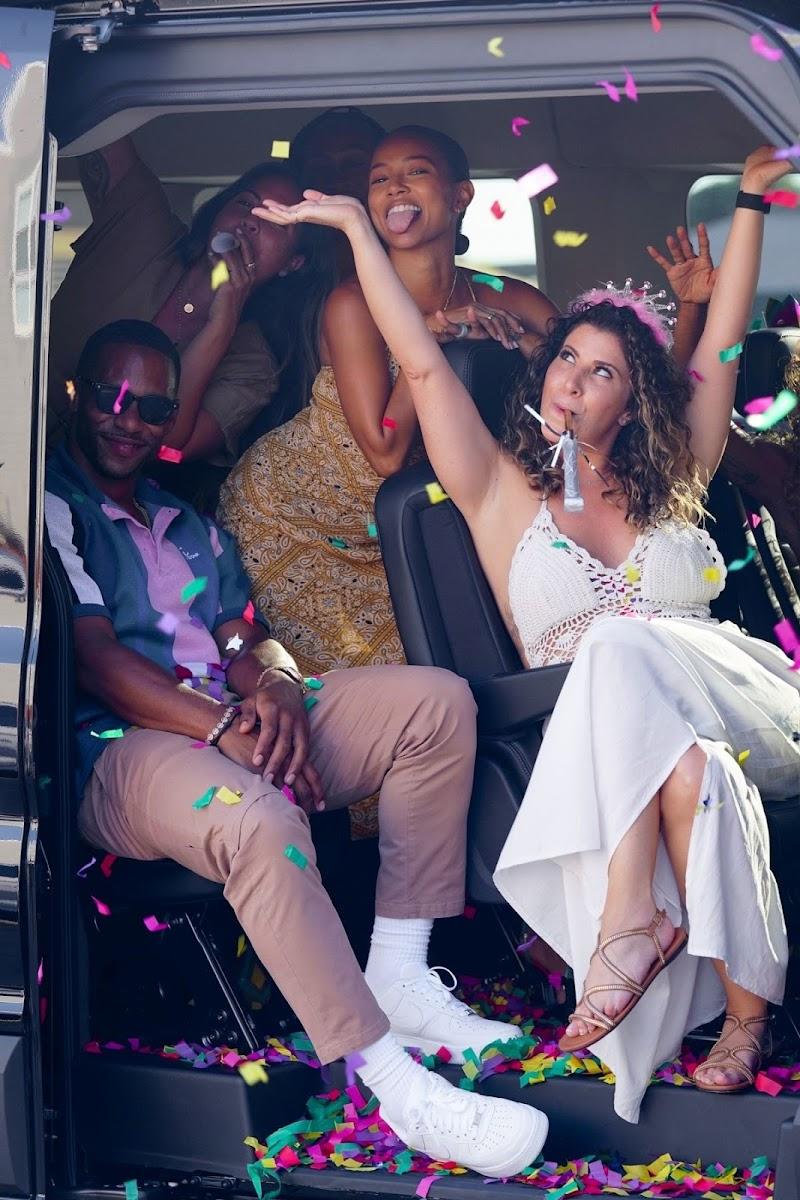 Karrueche Tran Clicks at a Birthday Party at Nobu in Malibu 1 Aug -2020