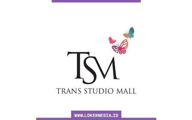 Lowongan Kerja Trans Studio Mall Cibubur Depok Februari 2021