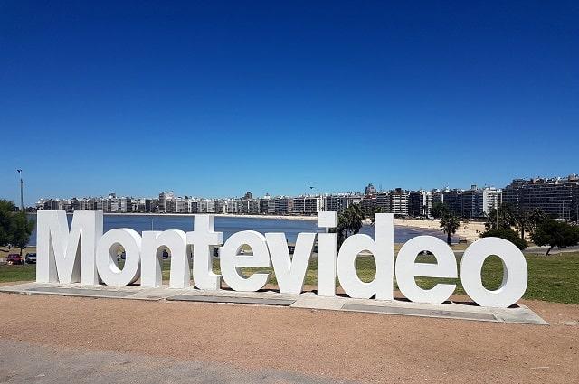 Montevidéu Uruguai