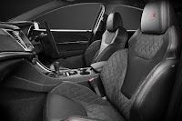 Holden Commodore HSV GTSV (2017) Interior