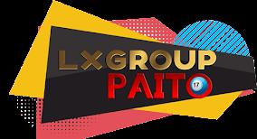 PAITO MANCHESTER CITY 4D - LXGroup Paito
