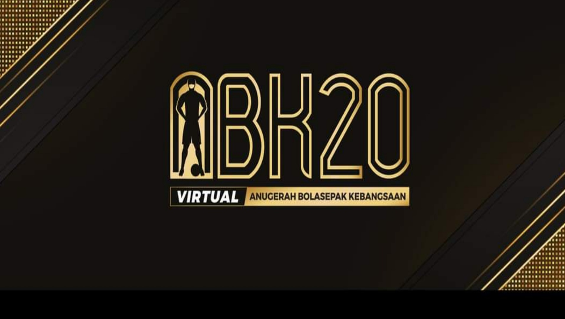 Keputusan Pemenang ABK 2020 (Anugerah Bolasepak Kebangsaan)