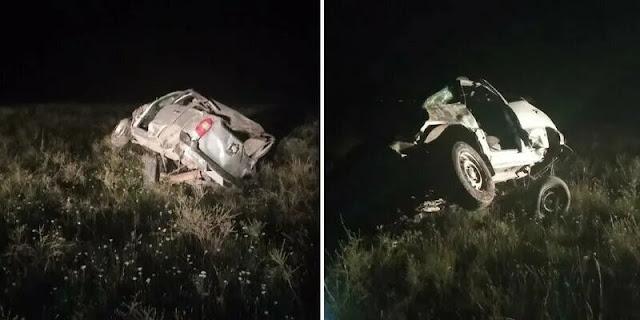 Россиянин сел за руль без прав и погубил четырех человек