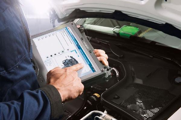 Software de diagnóstico Bosch Esitronic 2.0 Online agora disponível com informação de reparação e manutenção diretamente do fabricante