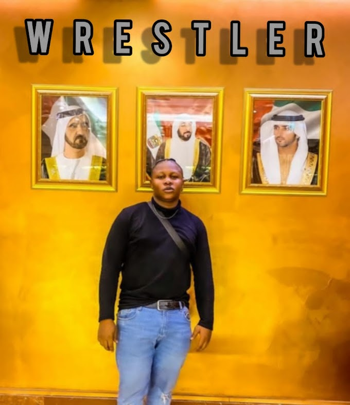 [MUSIC] PROWIZZY -WRESTLER- DOWNLOAD MP3