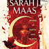 Cover Crazy - Sarah J. Maas: Crescent City - House of Earth and Blood