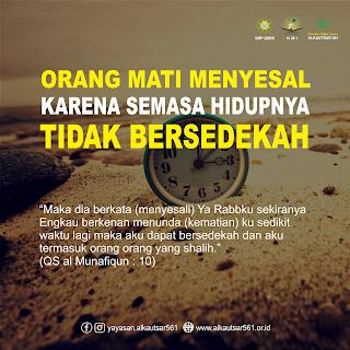 Kumpulan Kata Mutiara Quran Dan Hadits Yayasan Alkautsar 561