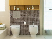 Small Washroom Tricks: Decorating Small Bathroom Easily
