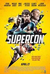 Supercon Poster