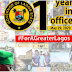 Lagos State Governor Marks His One Year Anniversary In Office See What He Did For Lagosians