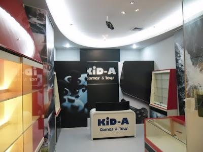 Diskon Furniture Tempat Usaha /Toko/Mall Untuk Wilayah Jawa Timur - Furniture Semarang