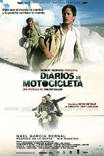 Diarios De Motocicleta (2007) [Latino] [Hazroah]