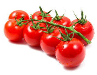 khasiat manfaat tomat
