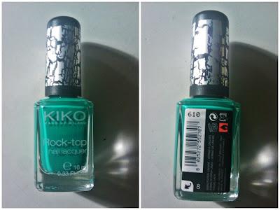 610 esmalte craquelado kiko