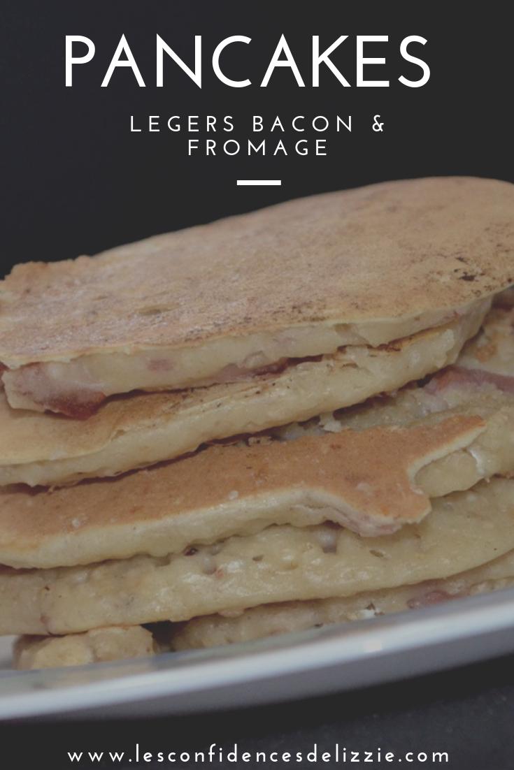 mes-pancakes-peu-caloriques-sales