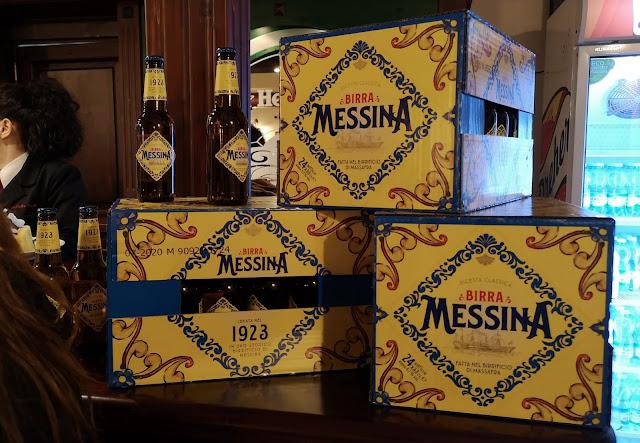 La Birra Messina, la storia di quindici operai