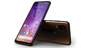 Motorola One Action Smartphone launches in India