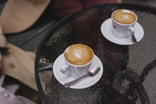 Coffee thrills for ladies and men