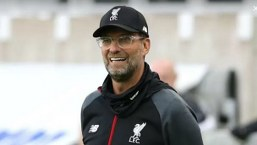 Liverpool boss Klopp explains his stance on the Germany job