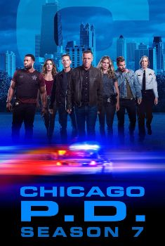 Chicago P.D. 7ª Temporada Torrent – WEB-DL 720p/1080p Dual Áudio