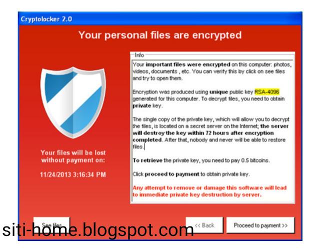 10 Virus Komputer Paling Berbahaya Dan Merusak