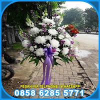 Karangan Bunga Standing Flowers Benda Tangerang