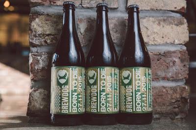 Questione di freschezza data imbottigliamento birra artigianale