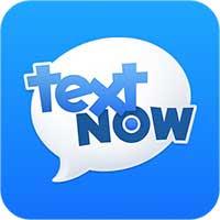 النسخة المدفوعة من تطبيق  TextNow Premium apk مجانا