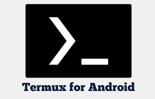 Terminal Emulator (Termux) di Android Seperti CMD di Windows dan Linux