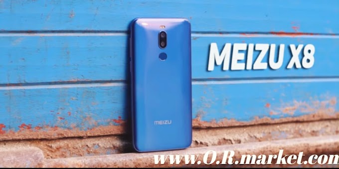 Meizu X8 Full Review
