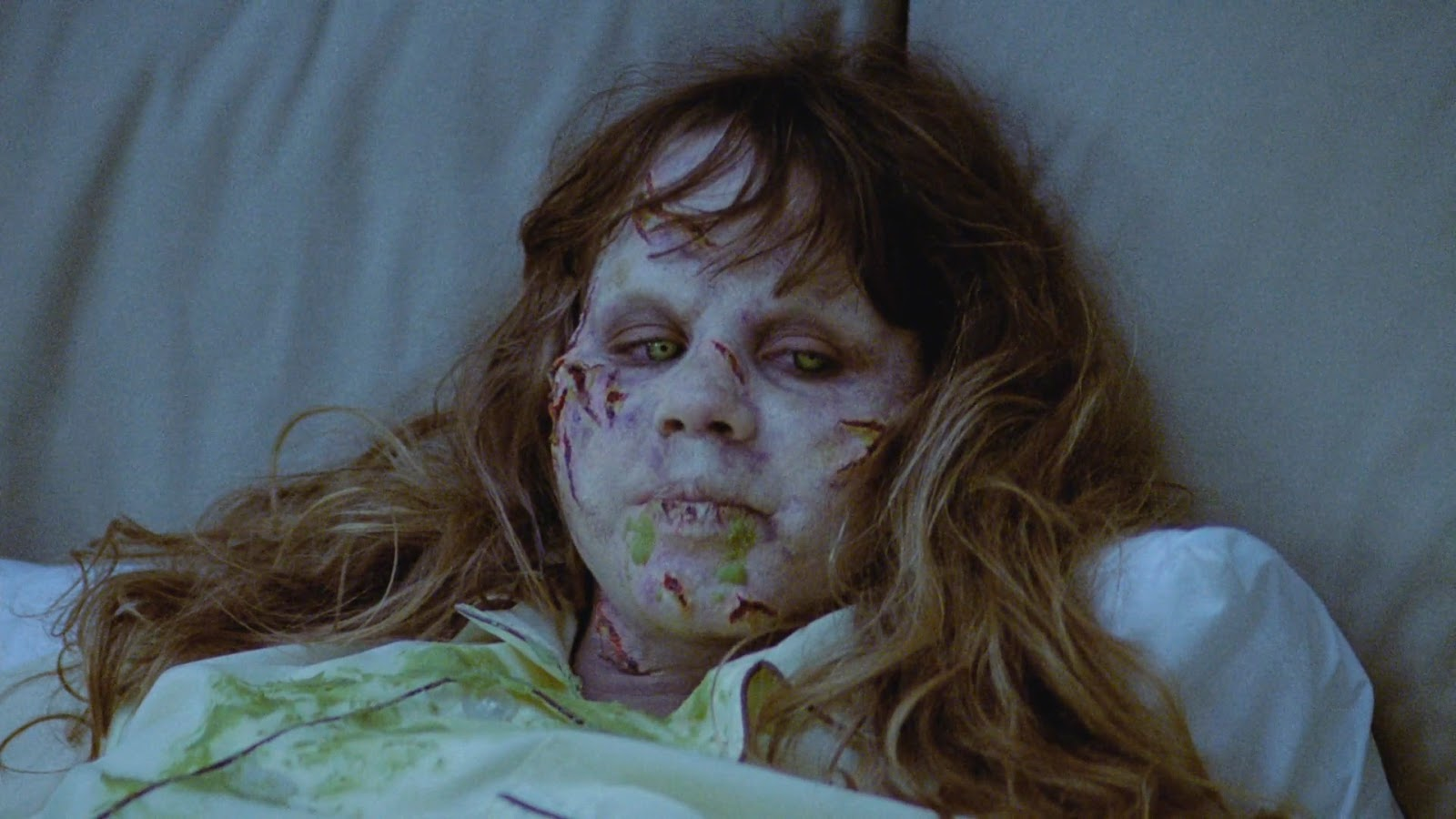 El Exorcista Saga HD 1080p Latino captura 1