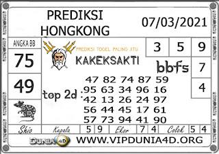 Prediksi Togel HONGKONG DUNIA4D 09 MARET 2021