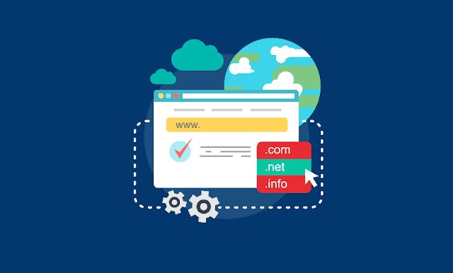 Memanfaatkan domain untuk bisnis - pengertian domain