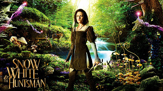 Snow White and The Huntsman 2012 Kristen Steward HD Wallpaper