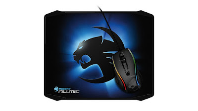 7 Best Gaming Mouse Pad 2017 - ROCCAT Alumic